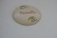 CAMERA CAROSELLA