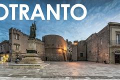 OTRANTO-CENTRO STORICO